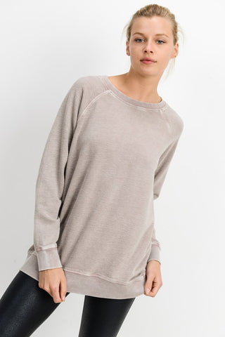 Macie Pullover