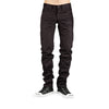 Naked & Famous - Weird Guy - Black Selvege Chino - Guys