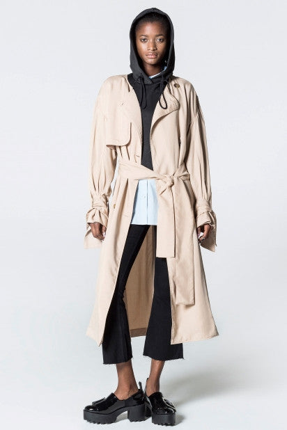 Cheap Monday - Flavor Trench - Gals