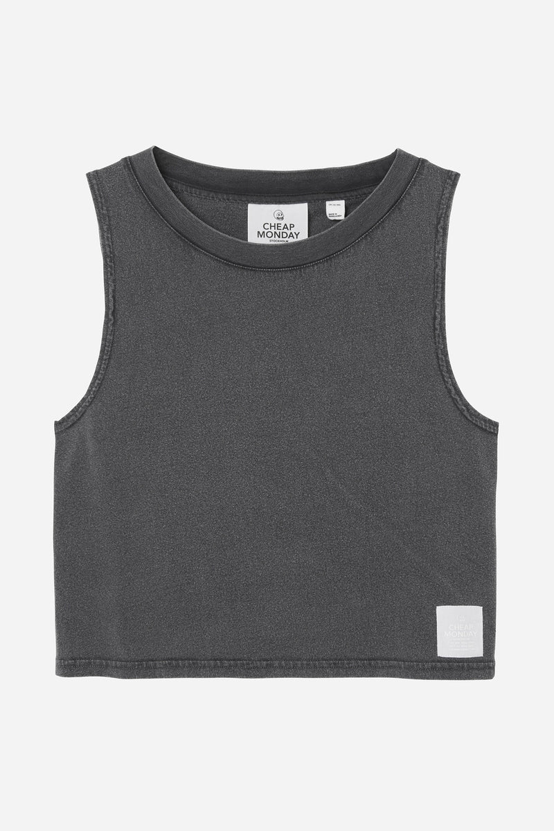 Cheap Monday - Shield Tank - Gals