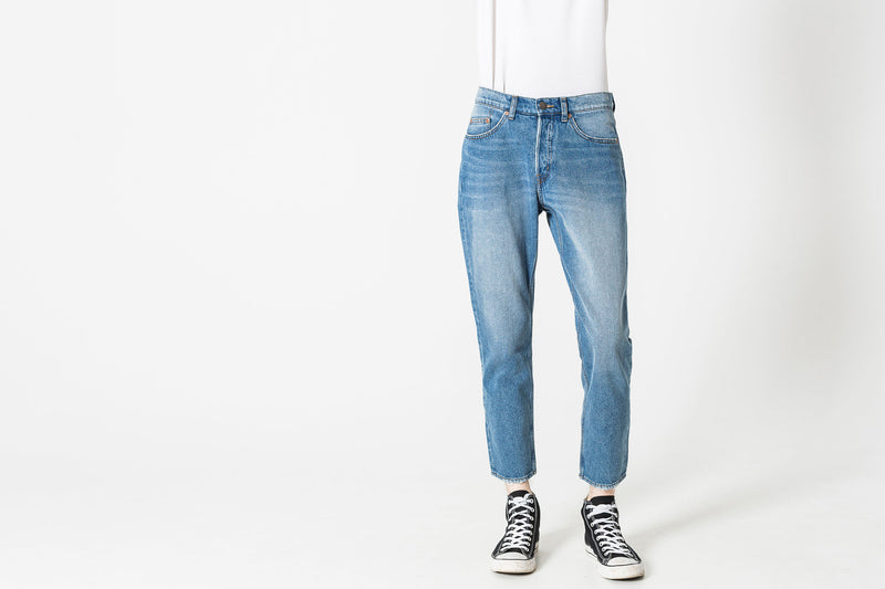 Cheap Monday - In Law Blue Heat - Unisex