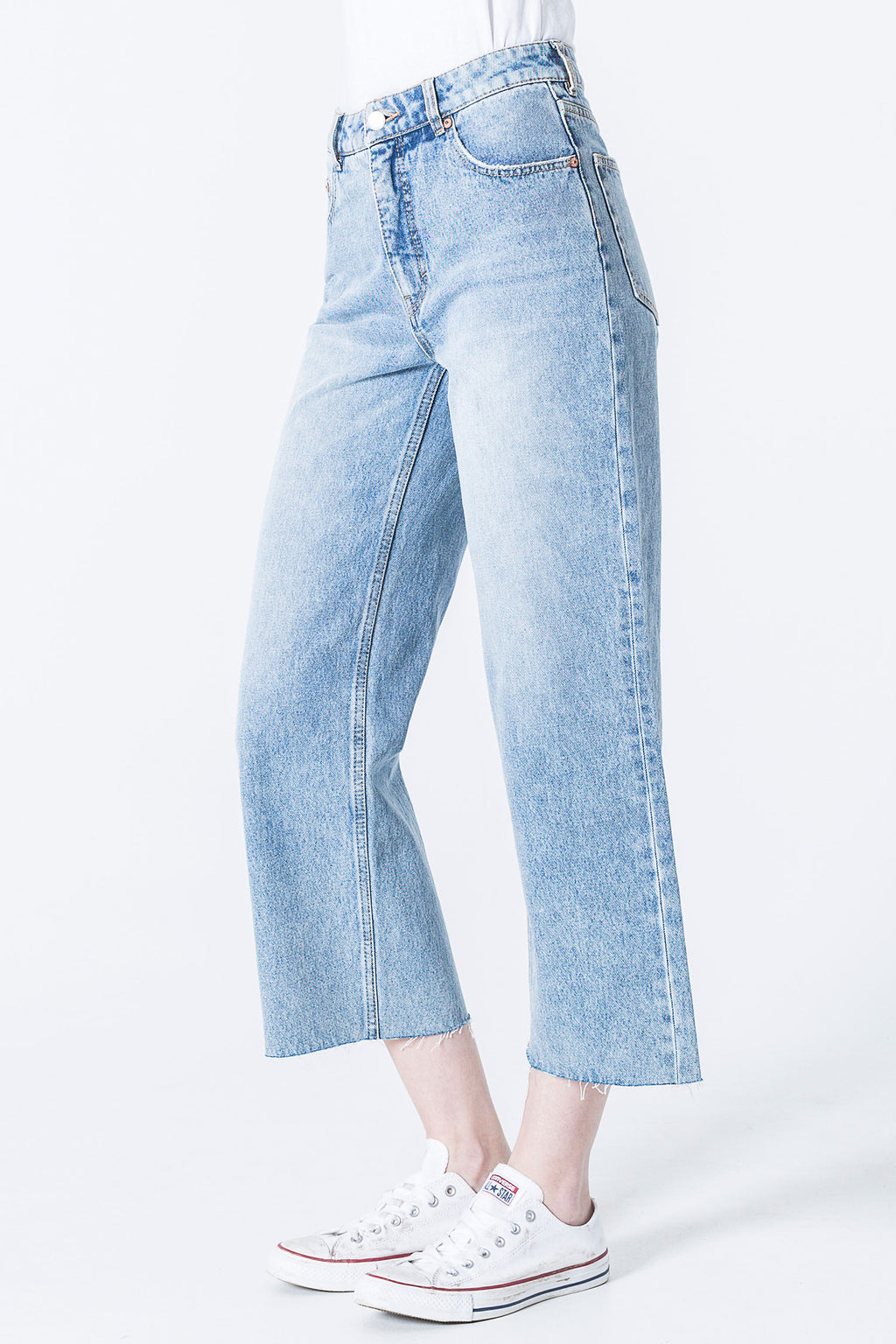 Cheap Monday - Ally Jeans - Blue Gem - Gals