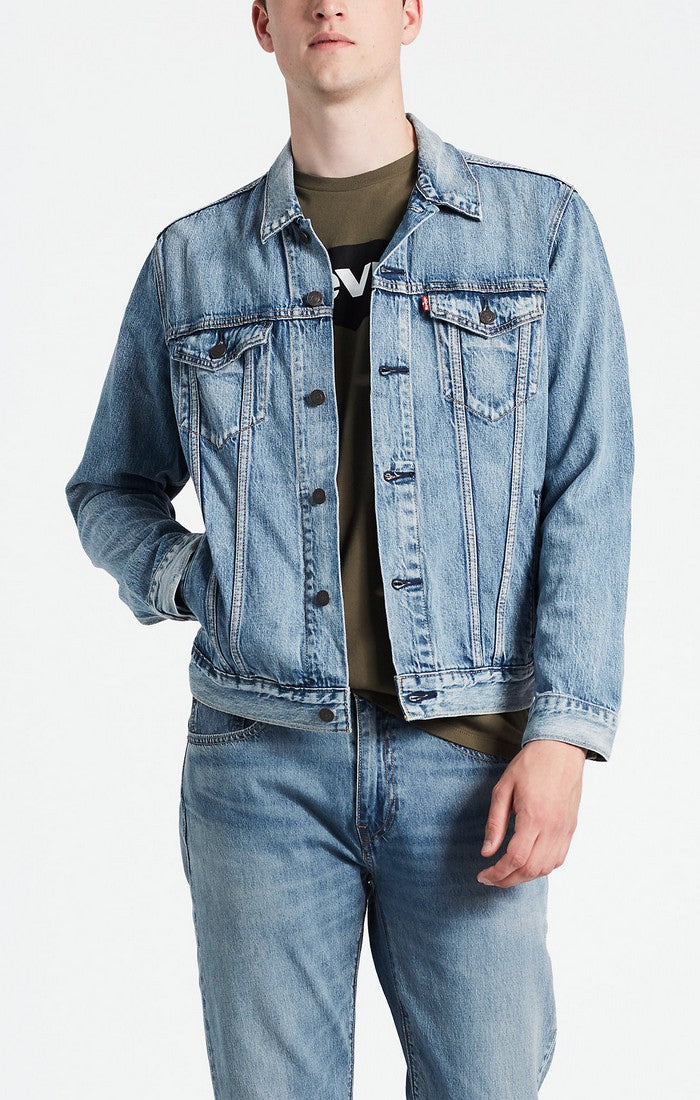 Levi's - Trucker -  Jean Jacket  - Killebrew - Guys