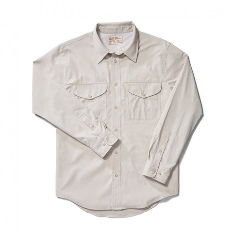 Filson - Twin Lakes Sport Shirt - L/S Button Up - Guys ** %50 Off