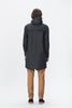 Rains - Long Jacket - Black - Unisex