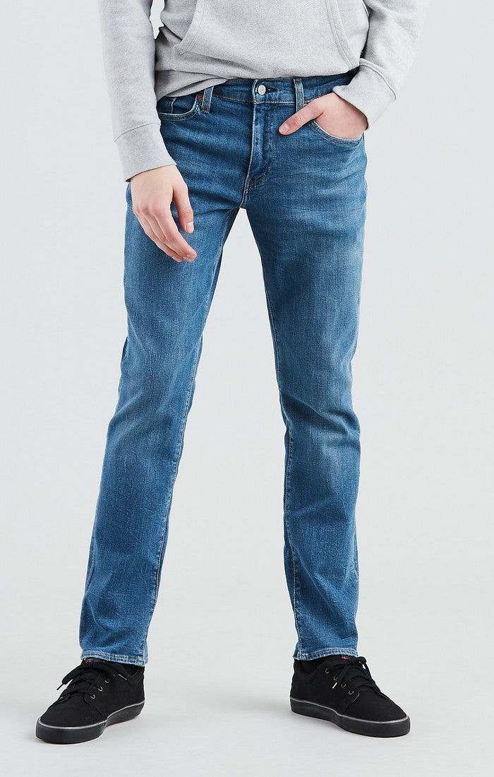 Levi's - 511 Jeans - Dublin Stretch - Guys