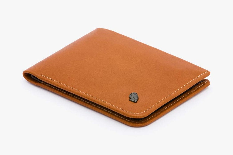Bellroy - Hide and Seek RFID Wallet - Caramel