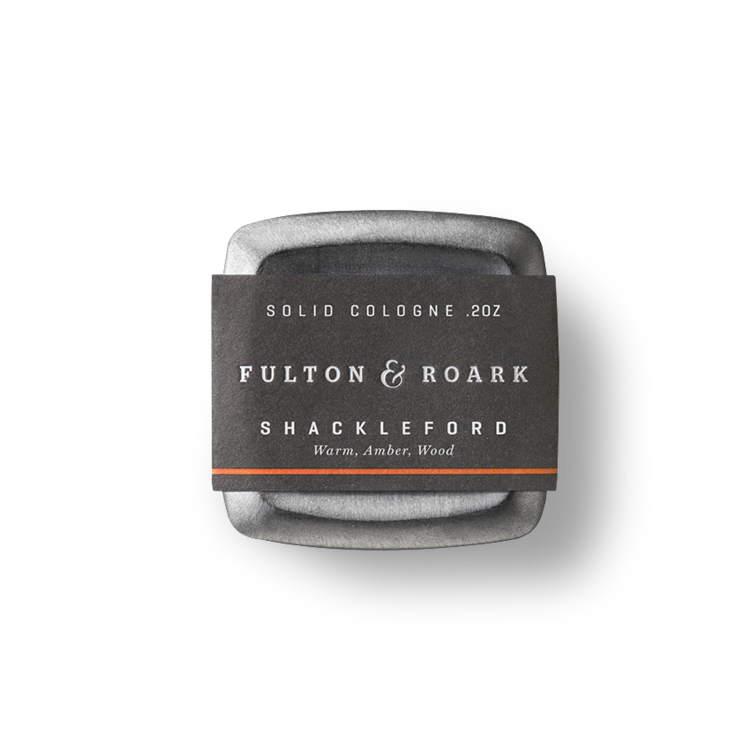 Fulton And Roark - Solid Cologne