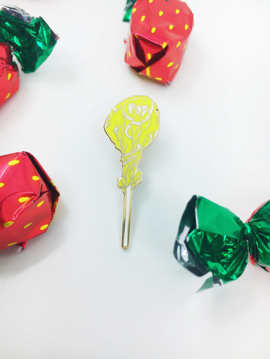 Blowpop - Lapel Pin
