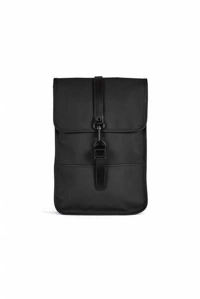 Rains - Mini Backpack - Black