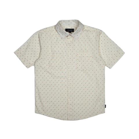 Brixton - Branson Short Sleeve Shirt