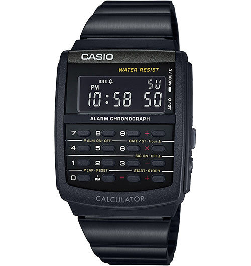 Casio Vintage Collection - Calculator Watch