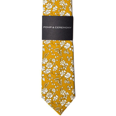Pomp And Ceremony - Capal Tie