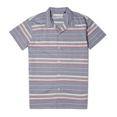 Deus Ex Machina - Dean Stripe Shirt - Guys