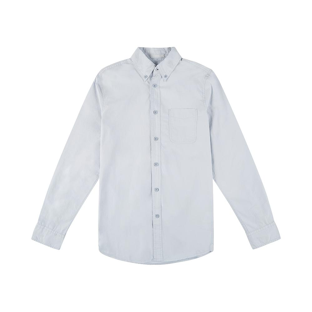 Deus - Ralph Sunburnt L/S Shirt - Sunburnt - Guys