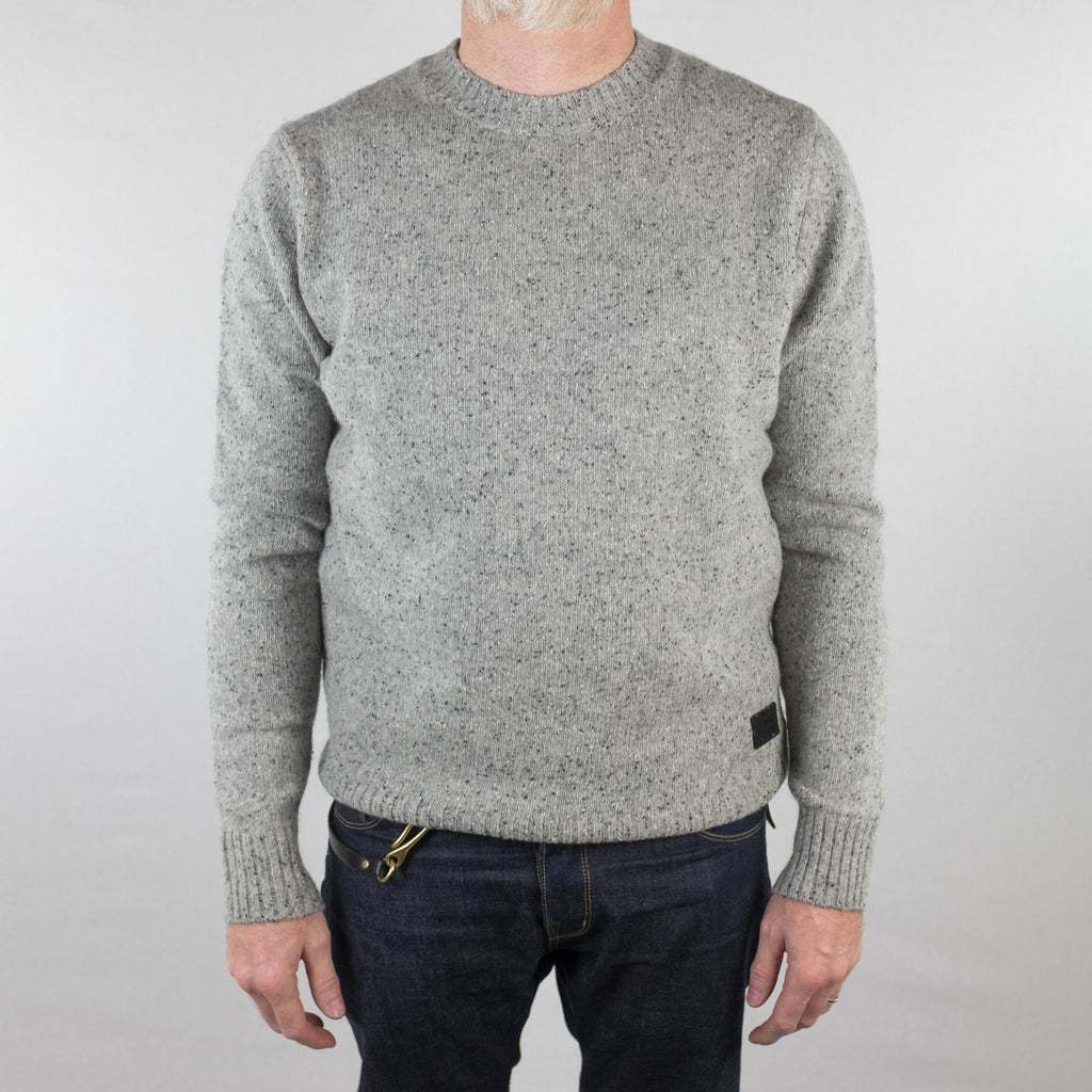 Deus Ex Machina - Standard Knit - Grey - Guys
