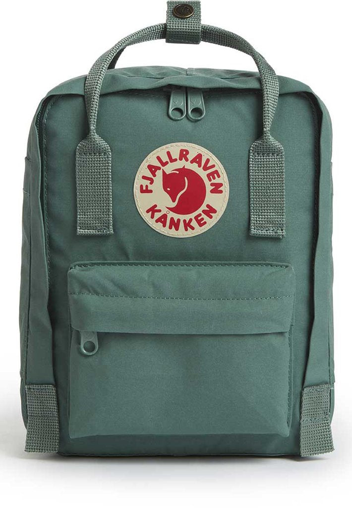 Fjallraven - Kanken Mini - Backpack – O s Clothes 926547b3a5dea