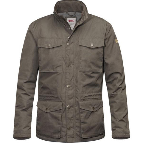 Fjallraven - Raven Winter Jacket - Guys