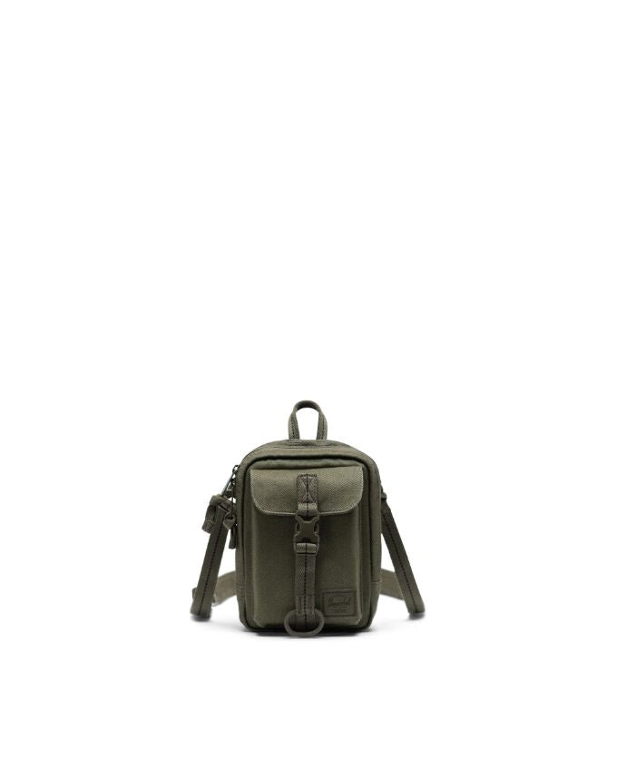 Herschel - Form Crossbody Large Surplus - Ivy Green
