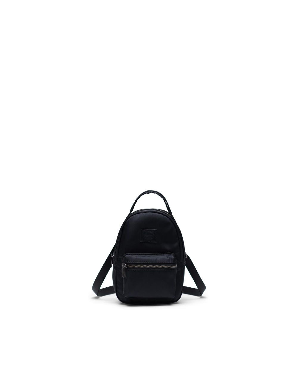Herschel - Nova Crossbody Flight Satin - Black