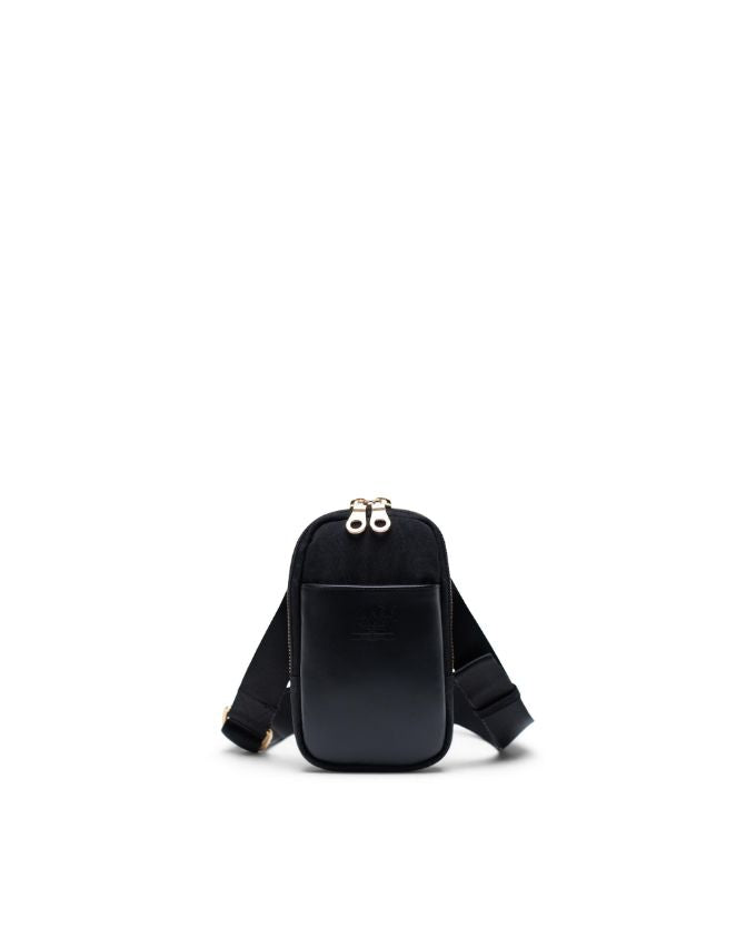 Herschel - Orion Belt Bag - Black