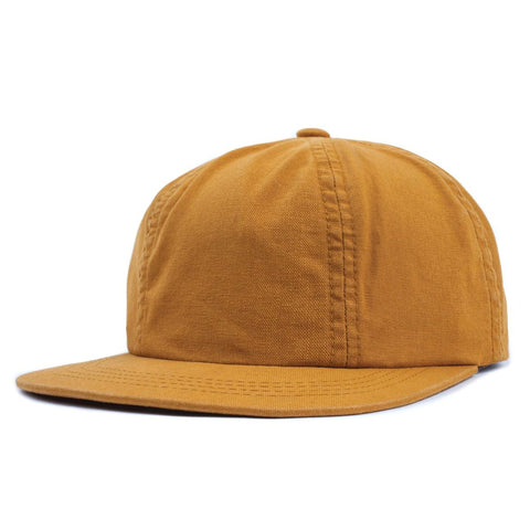 Brixton Lakewood Cap - Copper