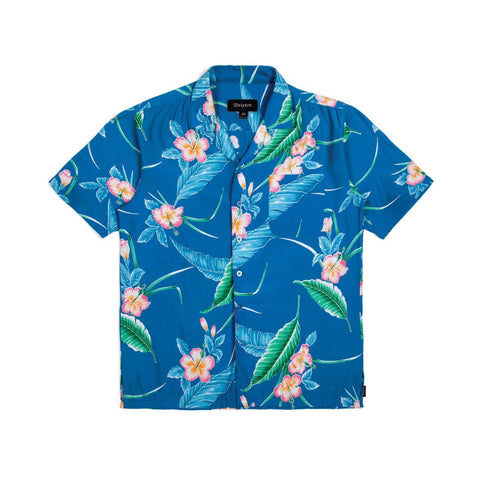 Brixton - Lovitz Short Sleeve Shirt
