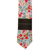 Pomp And Ceremony - Poppy And Daisy Tie