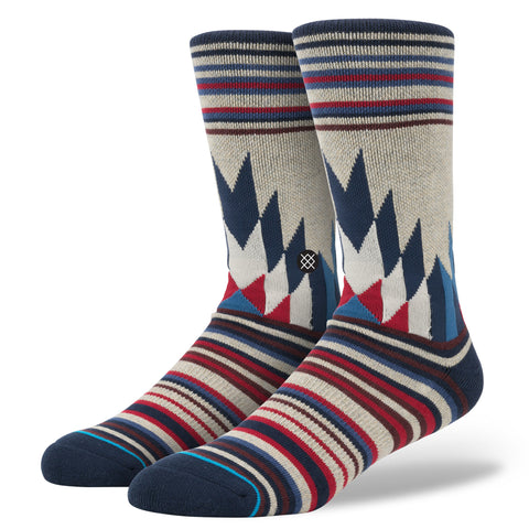 Stance Socks - Toledo Blue Guys