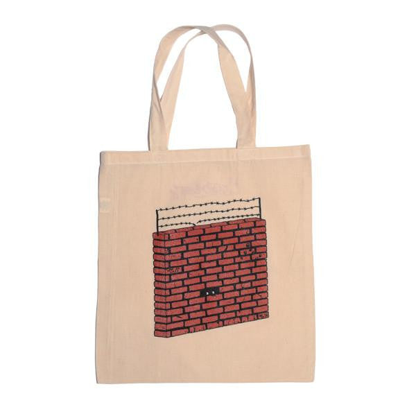 Explorer's Press - No Trespassing, Tote