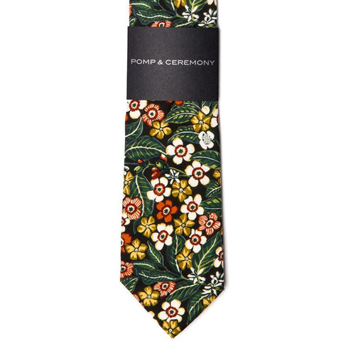 Pomp And Ceremony - Sophie Jane Tie