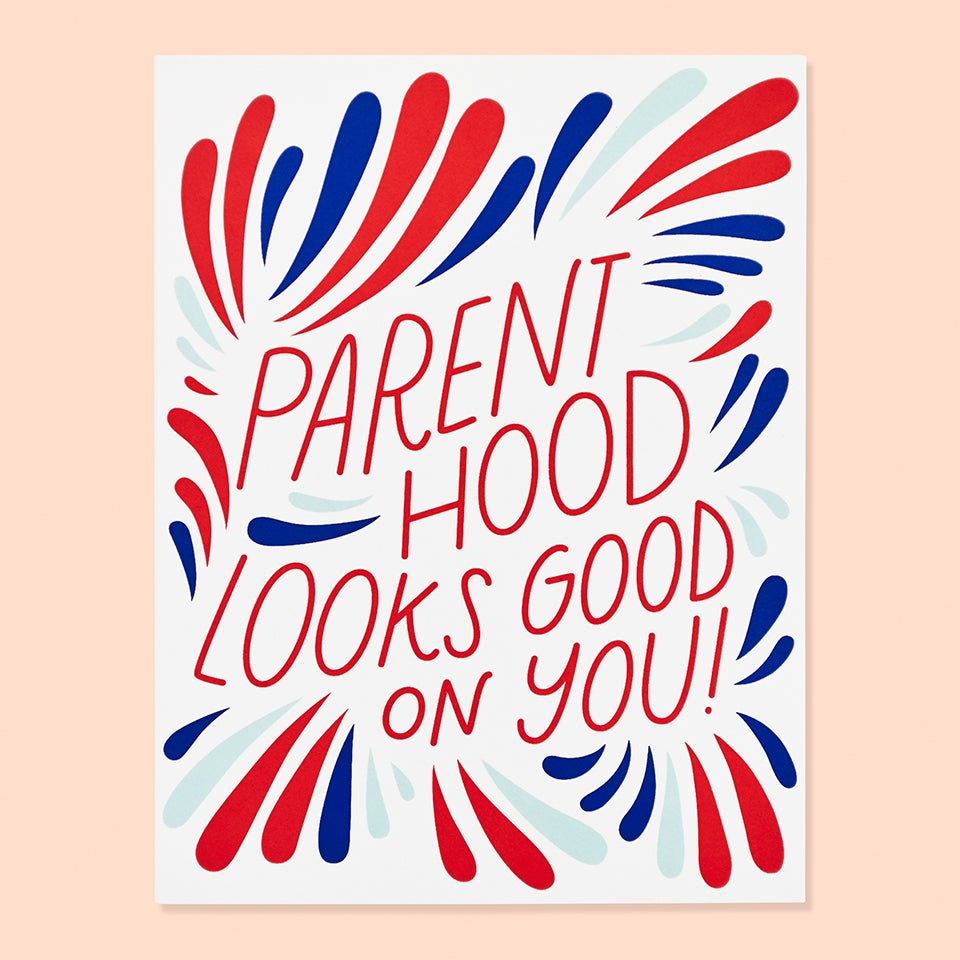 The Good Twin - Parenthood
