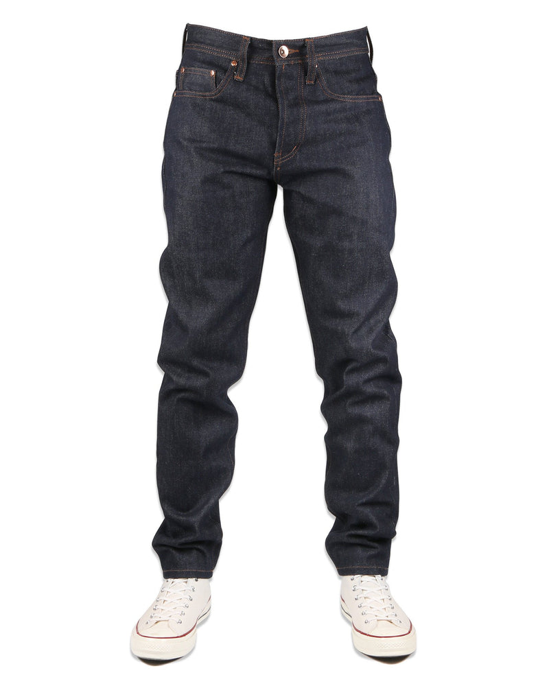 Unbranded - Tapered Fit - Jeans