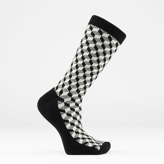 Tailored Union - Escher - Socks - Guyz
