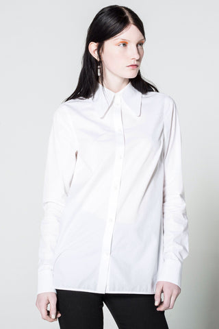 Cheap Monday - Bold Poplin Shirt - Gals ** %50 Off