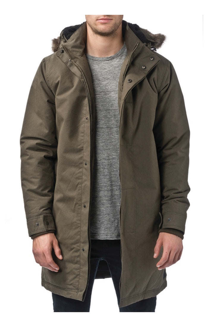 Globe - Dion Breaker Jacket - Moss - Guys