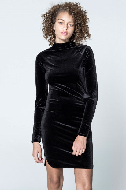 Cheap Monday - Chant Dress - Gals