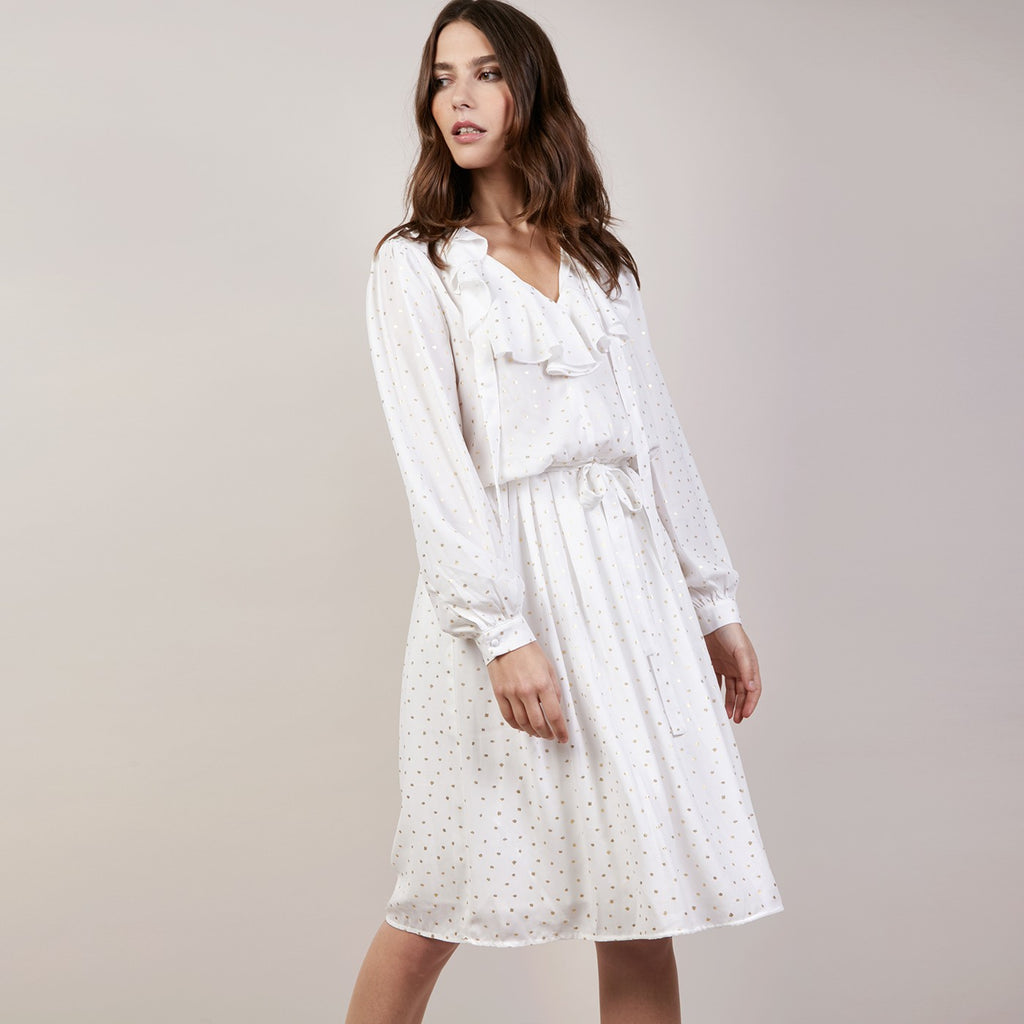 FRNCH - Aissatou Dress - Gals
