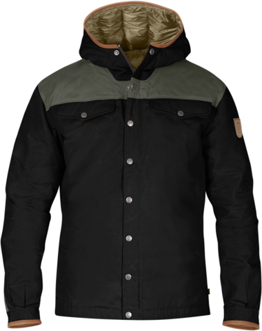 Fjallraven - Greenland No. 1 Down Winter Jacket - Guys