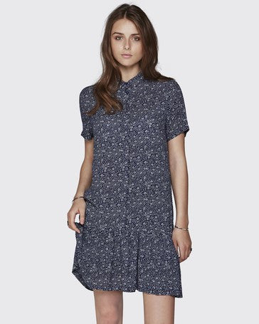 Minimum - Georgina Dress - Gals