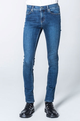 Cheap Monday - Pure Blue, Tight - Guys/Gals
