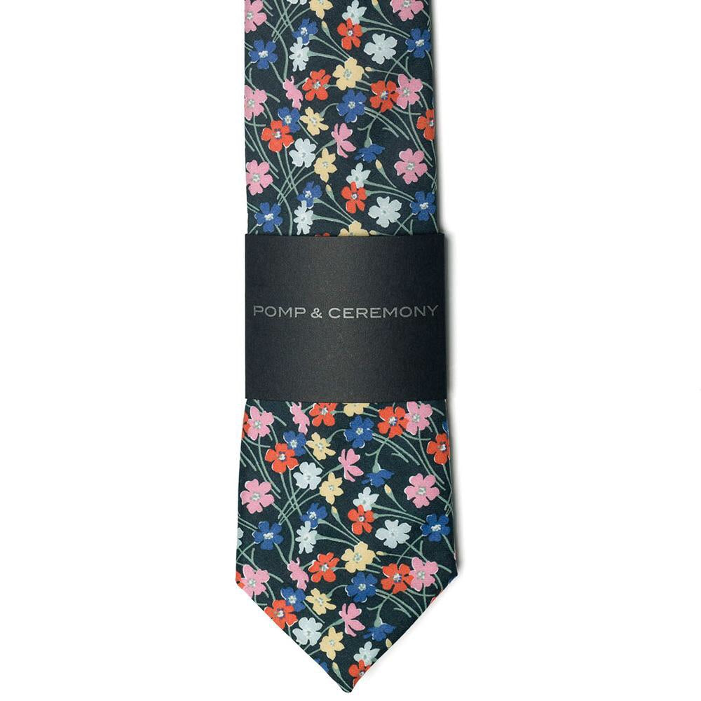 Pomp and Ceremony - Buttercup Tie