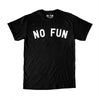 No Fun Press - No Fun Classic - T-Shirt