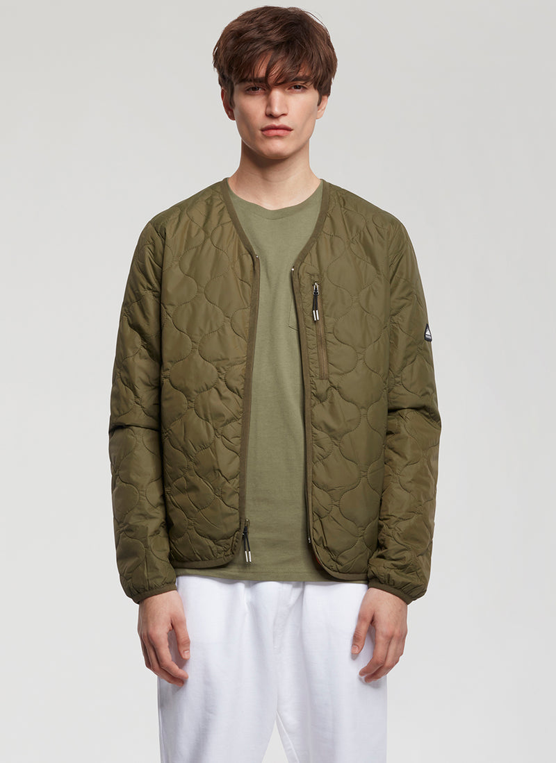Penfield - Oakham Jacket - Olive - Guys