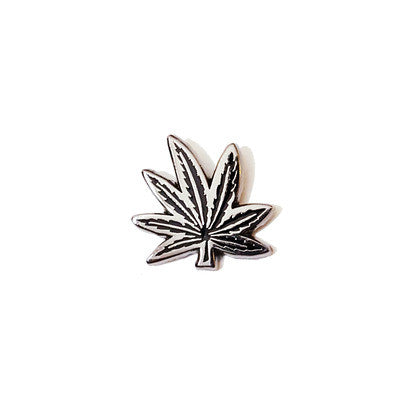 Really Man - Pothead Pin