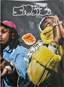 Sneeze Magazine - Issue 31 - Migos