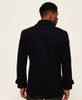 Superdry - New Merchant Pea Coat - Navy - Guys