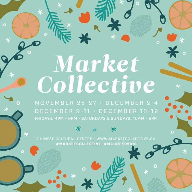Market Collective Christmas Market