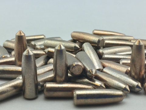 "223 Rem Frangible Lead Free Bullets (.224"" dia)"