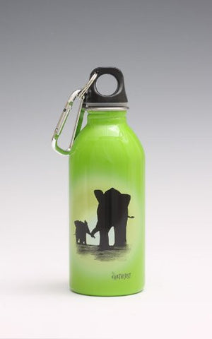 Elephant - 13oz (369ml) Stainless Steel Water Bottle
